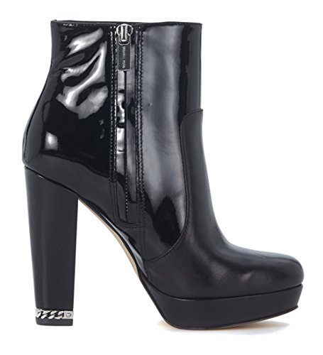Sabrina Ankle Boot Nero