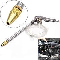 Ting Ao aluminio coche de alta presión limpiador de aire Motor Pistola Lavado pulverizador herramienta para el cuidado