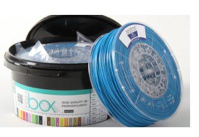 Avistron av-pet175-blu Polyethylen-Terephthalat Glykol (PETG) blau 500g Material metrisch 3d