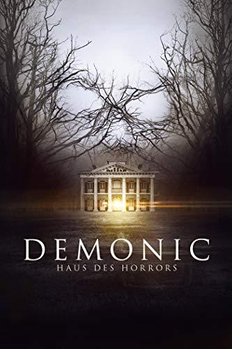 Demonic: Haus des Horrors [dt./OV] - Park Megan