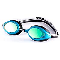 Occhialini da nuoto di alta qualità per tutta la famiglia. Adulti, bambini e giovani possono godere della struttura anti-perdita, del ponte naso regolabile che copre in maniera perfetta. Tutte le forme e le misure per il viso - lenti antiappannanti