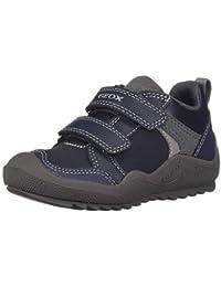Geox J Artach Boy A, Zapatillas para Niños