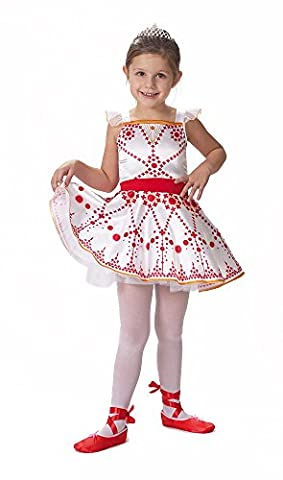 Paris Fille Costume - Caritan - 480056 - Ballerina - Costume