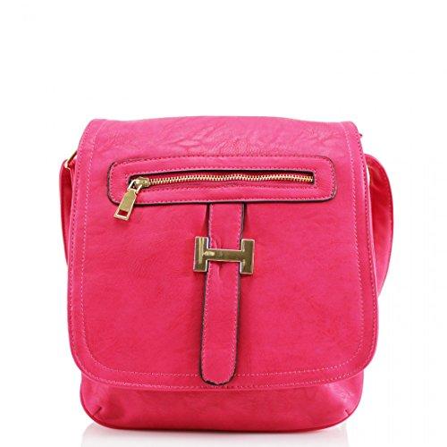 YourDezire , Damen Tote-Tasche rosa rose