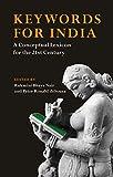 Keywords for India: A Conceptual Lexicon for the 21st Century (English Edition)