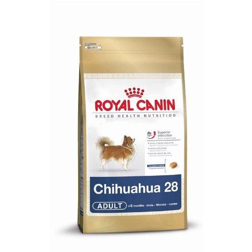 Royal Canin Chihuahua Adult 1,5 g, Hundefutter, Trockenfutter