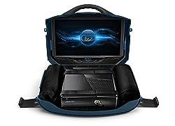 Werbung: Gaming Koffer / Bild: Amazon.de