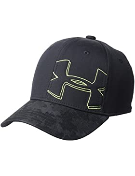Under Armour Jungen Billboard Cap 2 Kappe