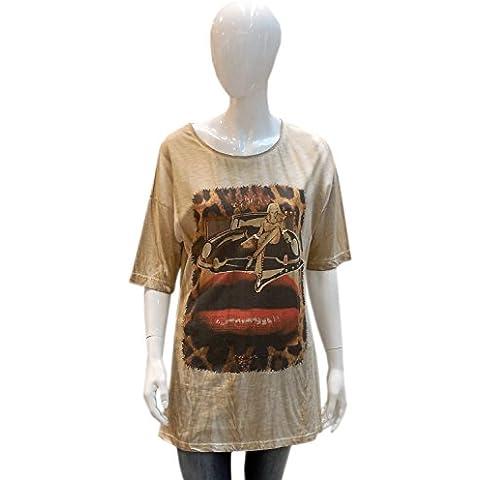 Romeo & Julieta -  T-shirt - Donna