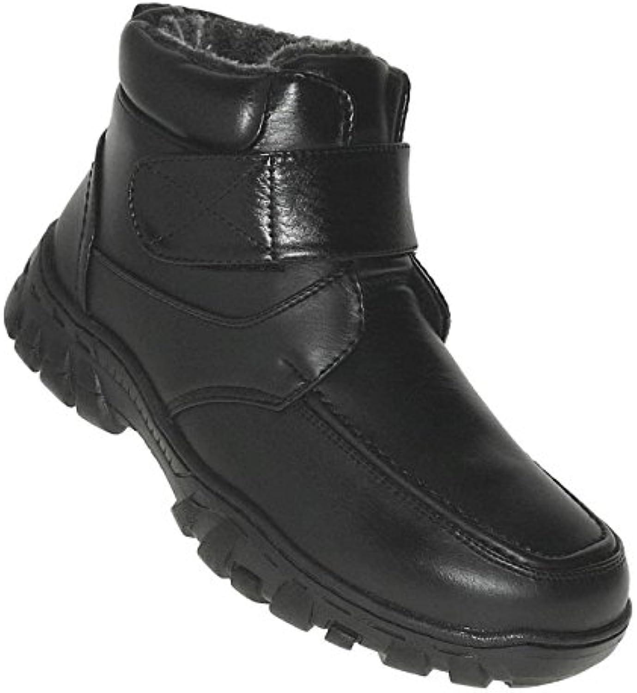 Art 476 Winterschuhe Schuhe Winterstiefel Herrenschuhe Herren SchneeschuheWinterschuhe Winterstiefel Herrenschuhe Schneeschuhe Schuhgröße
