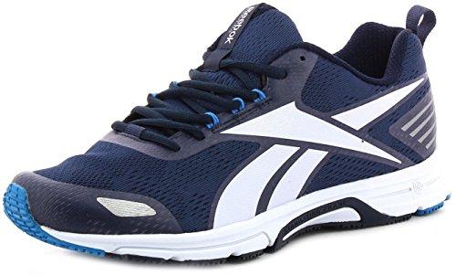 Reebok Triplehall 6.0, Scarpe da Trail Running Uomo, Blu (Collegiate