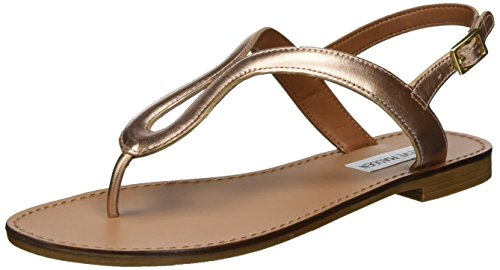 steve-madden-takeaway-slipper-sandales-femme-or-rose-gold-41-eu