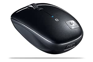 Logitech Bluetooth Mouse M555b - 910-001266