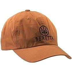 Beretta Sanded Cap Tapa, Unisex Adulto, BC830091600411, Naranja, Talla única