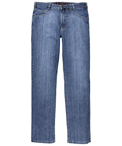 """Joker Herren Jeans """"Clark"""" Comfort Fit Stone Used"""