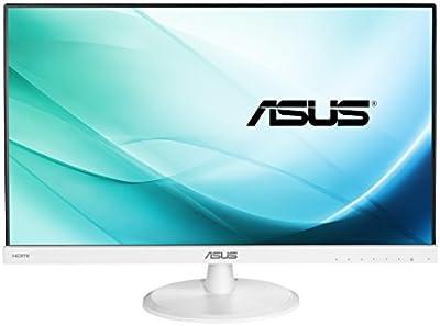 ASUS - Monitor LED de 23