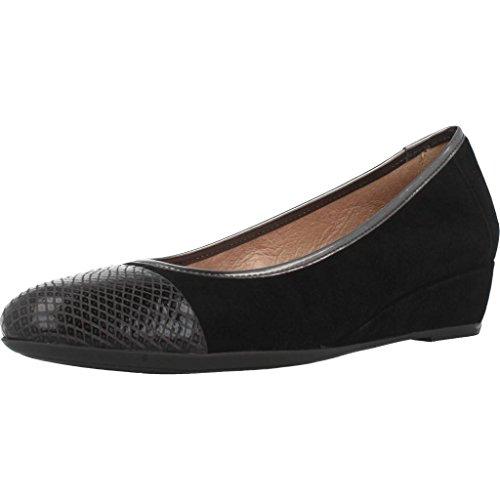 Ballerina scarpe per le donne, color Nero , marca STONEFLY, modelo Ballerina Scarpe Per Le Donne STONEFLY MAGGIE II 3 Nero