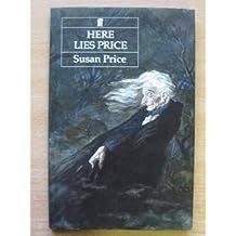 Here Lies Price