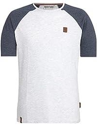 Naketano Male T-Shirt Dachrinne