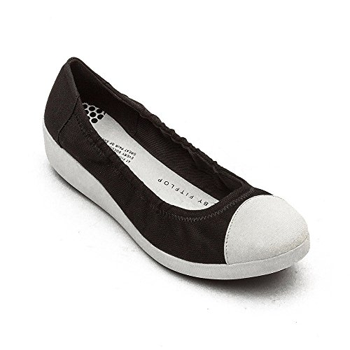 F-Pop Ballerina (Canvas) Black Nero