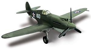 Unimax 32385031  - EE.UU. P-40B Aviones 1:72