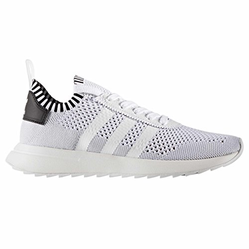 Adidas Primeknit Flashback FLB Sneakers, Scarpe Running Donna, White
