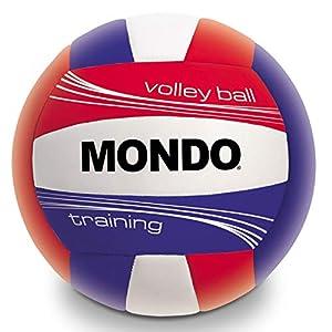 Mondo 13135 balón de Voleibol de la formación hinchada