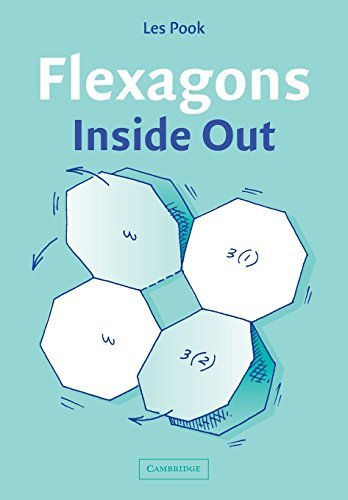 Flexagons Inside Out by Les Pook (2003-09-15)