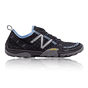 41UrSeiSEBL. SS300  - New Balance Women's Minimus Trail Running Shoes