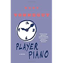 Player Piano: A Novel