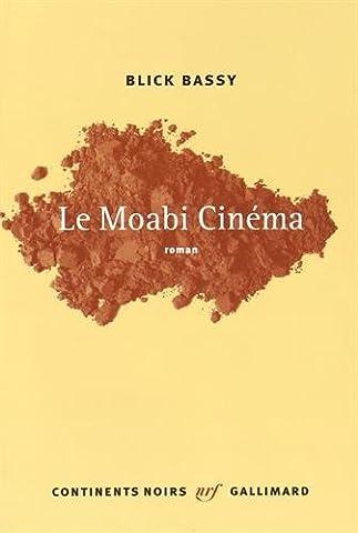 Le Moabi Cinema - Le Moabi