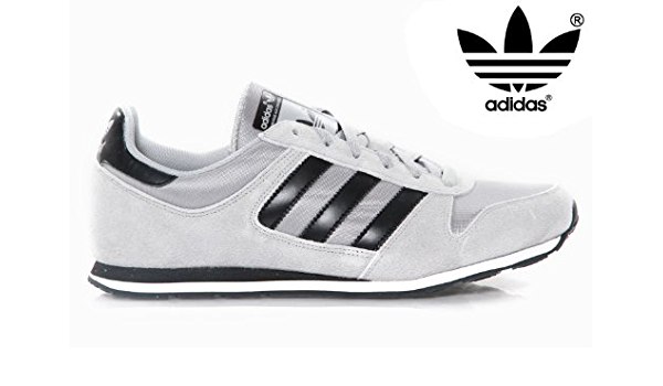 adidas ZX 300 Baskets Homme G60271-45 1/3-11 Gris: Amazon.co.uk ...