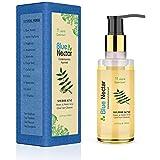 Blue Nectar Ayurvedic Acne Face Wash with 3% Real Honey & Natural Vitamin C (100 ml)