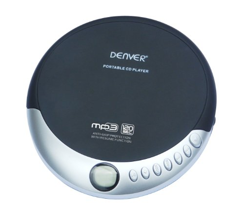 Denver DMP-389 CD Player