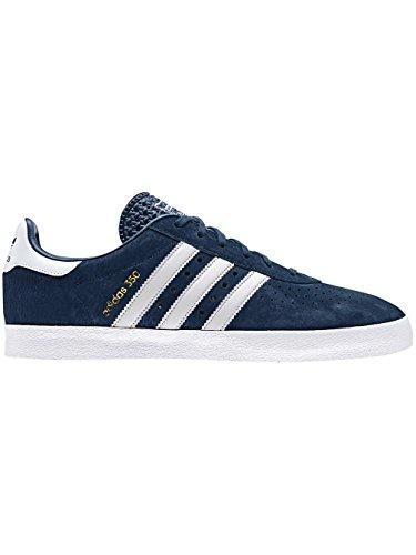 adidas 350 Herren Sneaker Blau Various Colours (Azunoc / Ftwbla / Dormet)