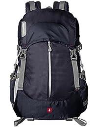 b946a1b9d5 AmazonBasics Hiker Camera Backpack (Black)