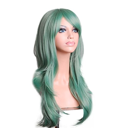 Rise World Wig Nouveau mode 28 \\