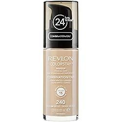 Revlon Colorstay Base de Maquillaje para Pieles Mixtas a Grasas 240-100 gr