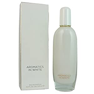 Clinique Aromatics In White Woman Eau De Parfum Spray 100 ml