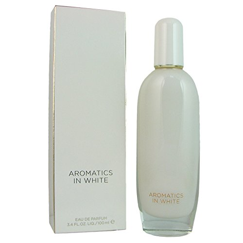 Clinique Aromatics in White Eau de Parfum, Donna, 100 ml