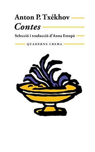 Contes por Anton Pavlovich Chejov