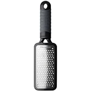 Microplane Home Coarse Grater, Black