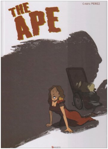 The Ape : Le singe tueur