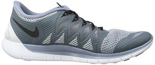 Cinzento Preto Nike Tênis Dos 0 Free azul Azul 407 5 Homens Lobo Legal pTCvS