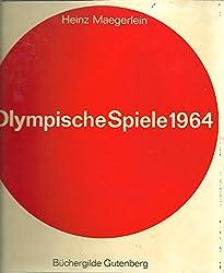 Olympische Spiele 1964