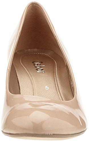 Gabor Shoes Fashion, Scarpe con Tacco Donna Beige (sand 72)