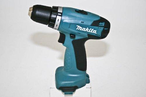 Preisvergleich Produktbild Makita 6271 D 12V Ni - MH Akku Bohrschrauber Solo - nur das Gerät, ohne Akku, ohne Ladegerät