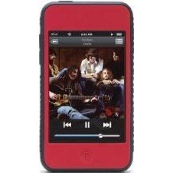 Gear4 Jumpsuit iPod Touch, Griff (grau) -