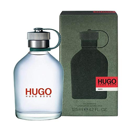 Hugo Boss Hugo Man 125 ml Eau de Toilette Spray