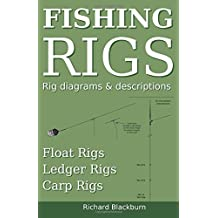 Fishing Rigs: Diagrams and descriptions of dozens of fishing rigs used to catch coarse fish.